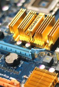 Jay Hoehl Inc | Phoenix Industrial E- Scrap Management