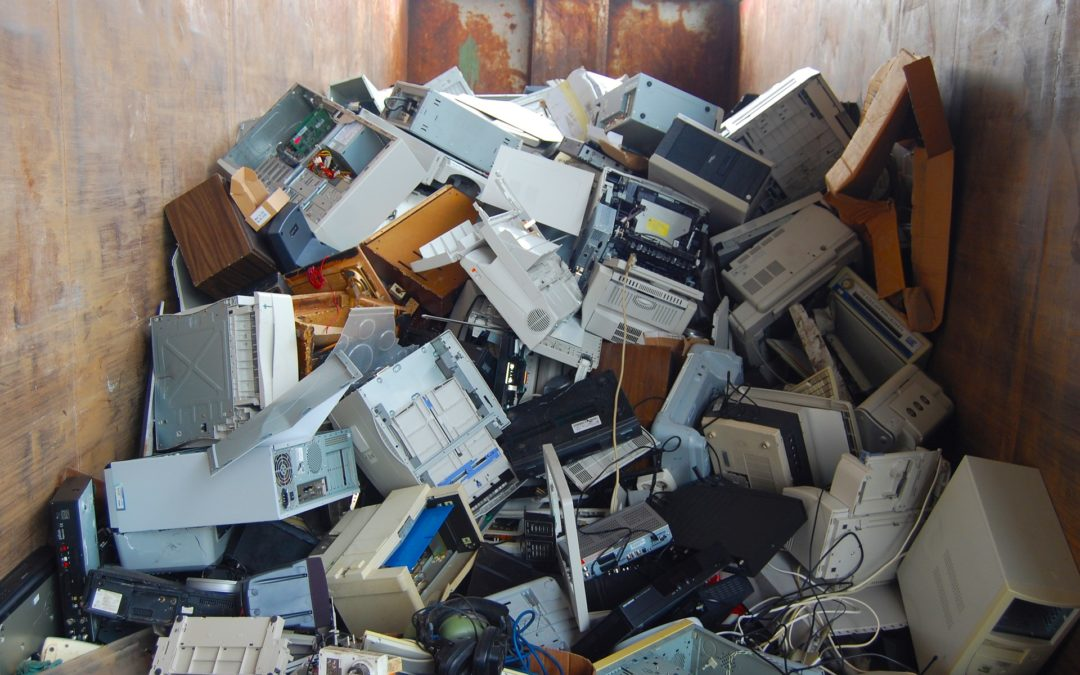 What Is E-Waste? Why Is E-Waste Dangerous?