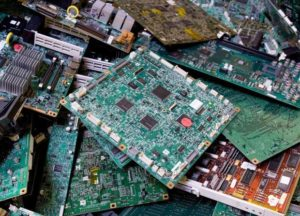 Business Electronics Recycling