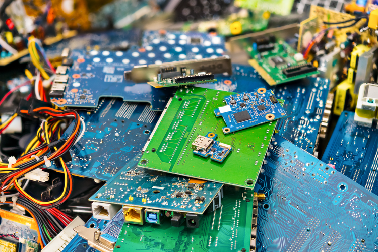 The Electronic Waste Problem No One is Talking About