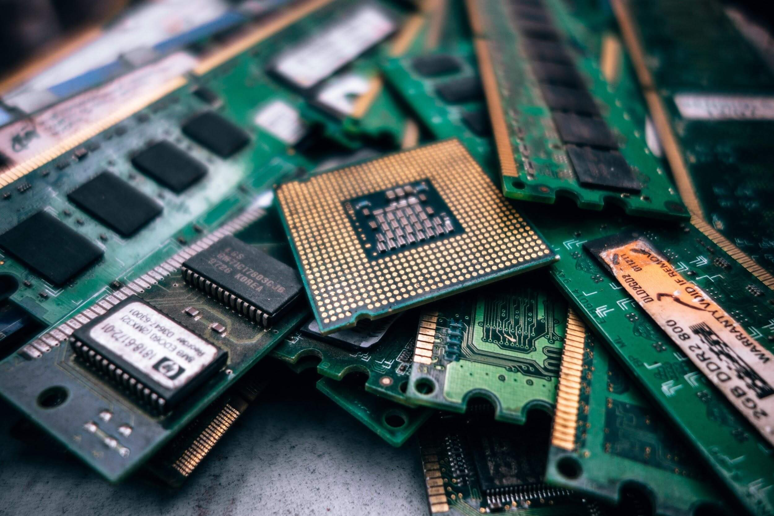 The Global Cost of Electronic Waste