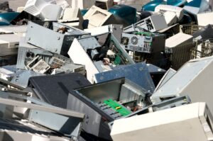 How to Dispose of Computers and Electronic Devices