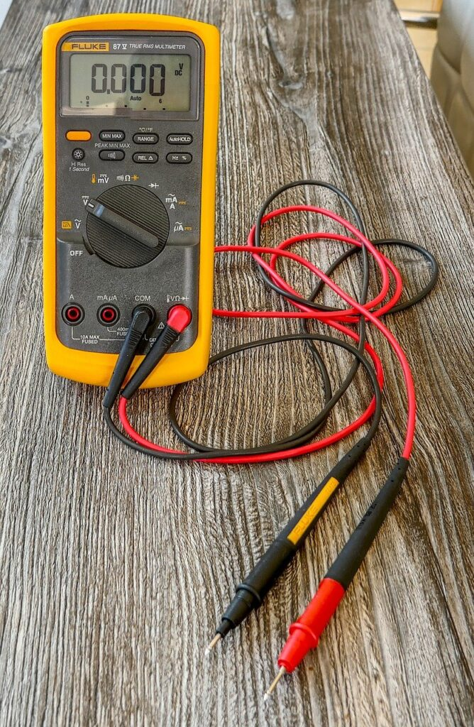 How to Properly Test Electronic Equipment